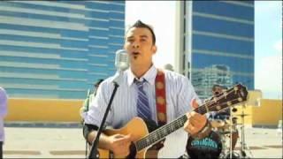 Contagious Ft. Funky - Somos Cristianos - Videoclip Oficial - Musica Cristiana