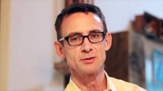 Chuck Palahniuk On... Why Workshops Are Important