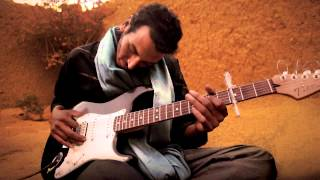 Bombino - Mahegagh (What Shall I Do)