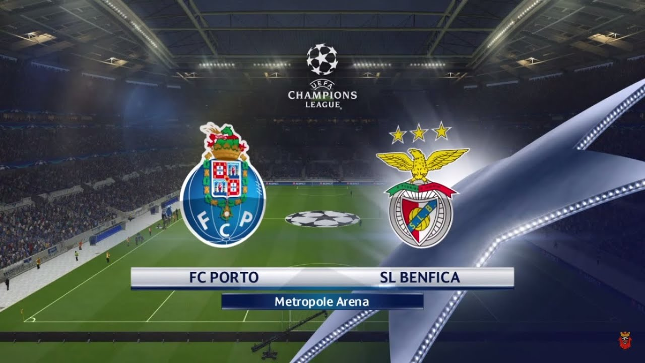 Image Result For Benfica Vs Porto