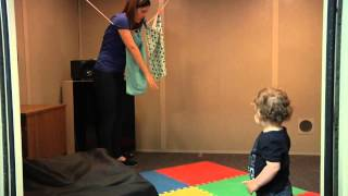 Interpersonal Synchrony Increases Prosocial Behavior in Infants - Video Abstract