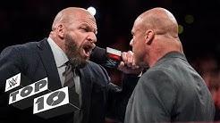 Memorable Survivor Series team reveals: WWE Top 10, Nov. 17, 2019