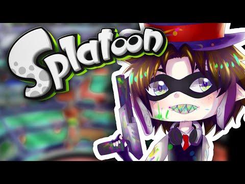 Neue Waffe: Fein-Disperser!  | SPLATOON