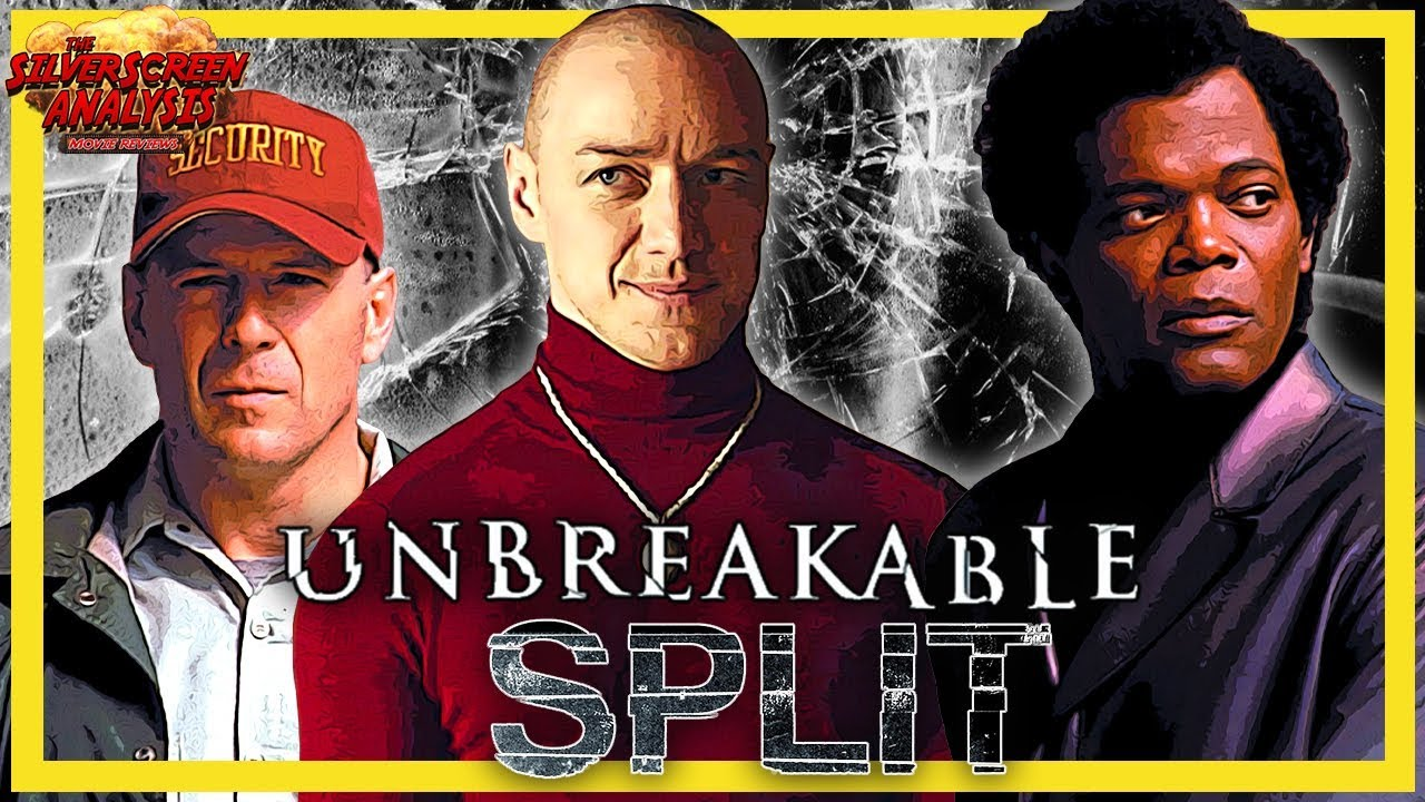 Split Unbreakable