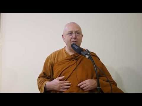 Ajahn Brahm - Death, Dying End of Life Issues