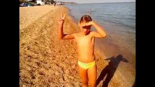 Самый лучший  ПЛЯЖ !(Лето-июнь. Одесса. Я знаю самые лучшие, чистые и тихие пляжи. Это время - пляжный сезон, количество отдыхаю..., 2015-07-08T18:11:42.000Z)