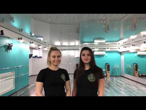 Ирландские танцы видеоурок