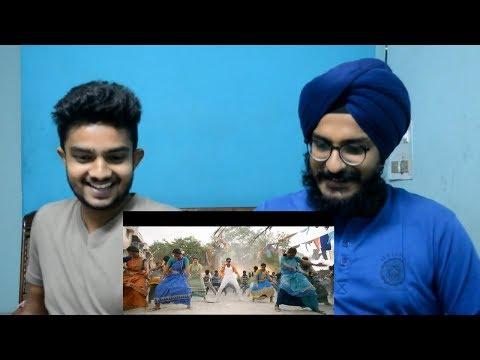 Mersal Arasan REACTION | Vijay | A.R. Rahman