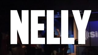 "Nelly ""Hot In Here"" // SiriusXM // The Heat"