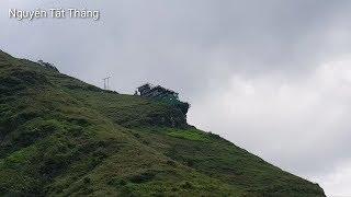 PANORAMA tạm ngừng hoạt động trên đỉnh Mã Pì Lèng. Nguyễn Tất Thắng