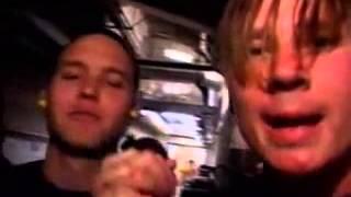 Blink 182 - Green Day - Pop Disaster Tour 2002 Part 2/2