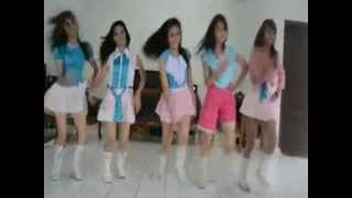 Download Video Dance ...keren abizz..anak SMA MP3 3GP MP4