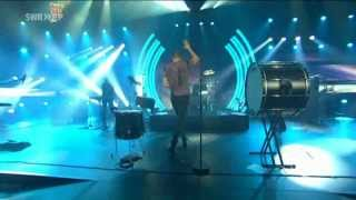 Imagine Dragons - On The Top Of The World (Live Baden Baden 2013)