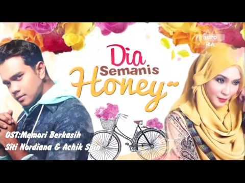 Ost Dia Semanis Honey
