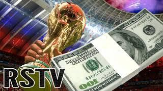 SOBORNOS EN EL MUNDIAL DE FOOTBALL RUSIA 2018
