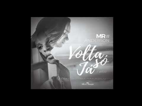 Claúdio Fênix  Ft. Lil Saint - Volta Só Já Remix (Por. Mr. Anderson)