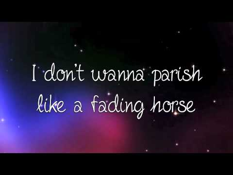 One Direction - Forever Young (Lyrics On Screen)