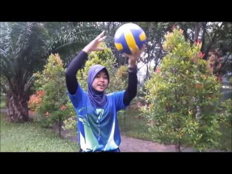 Definition, Equipment, And Techniques Of Volleyball