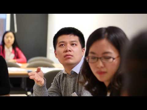 Careers In Business At Birmingham Business School