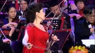 中国民乐好声音 -  红梅随想曲 Red Plum Capriccio  - Erhu by Yu Hong Mei