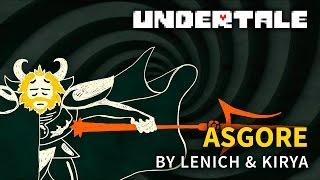 Undertale — Asgore (w/ Bergentrückung) Acoustic Cover