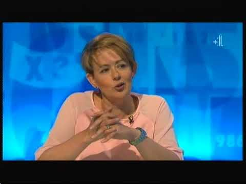 Tanni Grey-Thompson - 1st gold medal & mother - Ch 4 - 23rd August 2016