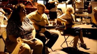 Bluegrass Echoes ~ THE OCOEE PARKING LOT BLUEGRASS JAM