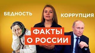 РОССИЯ–2018. В какой стране живем?