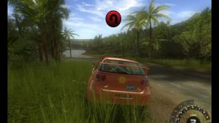 Xpand Rally Xtreme Gameplay and free download