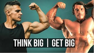 I Tried Arnold Schwarzenegger's Worĸout Plan | MOTIVATION