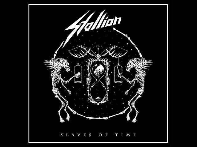 Stallion - Kill the Beast (Album: Slaves of Time 2020) Official