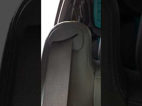 How To Untangle Untwist Your Seat Belt