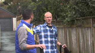 Slushy Punishment | Jono and Ben at Ten