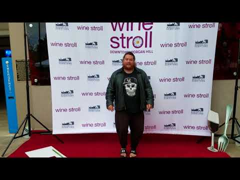 Joseph Carrillo Red Carpet April 2018