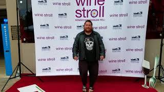 Joseph Carrillo Red Carpet April 2018