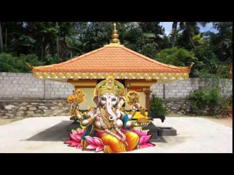 KaithottuKonam Sree Mahadeva Temple
