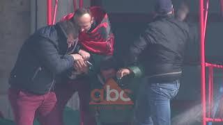 Persona te lenduar ne proteste| ABC News Albania