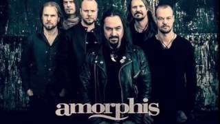 Amorphis with Swallow The Sun, Gross Misconduct and The Waning Light - April 3, 2017. Vancouver, BC | TheInvisibleOrange