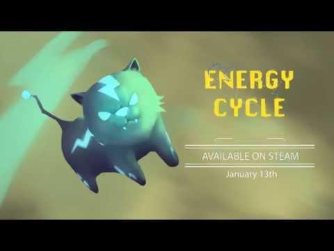 Energy Cycle получит оптимизированную для Xbox Series X | S версию уже 20 октября