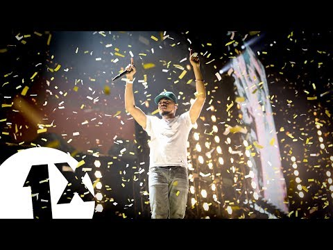Chance The Rapper - Work Out (1Xtra Live 2018)