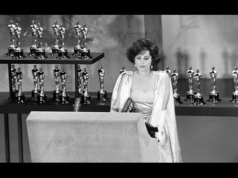 BenHur Wins Special Effects: 1960 Oscars