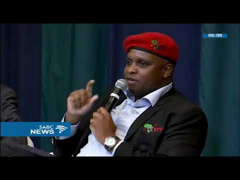 EFF accused EU of tax erosion on the African continent
