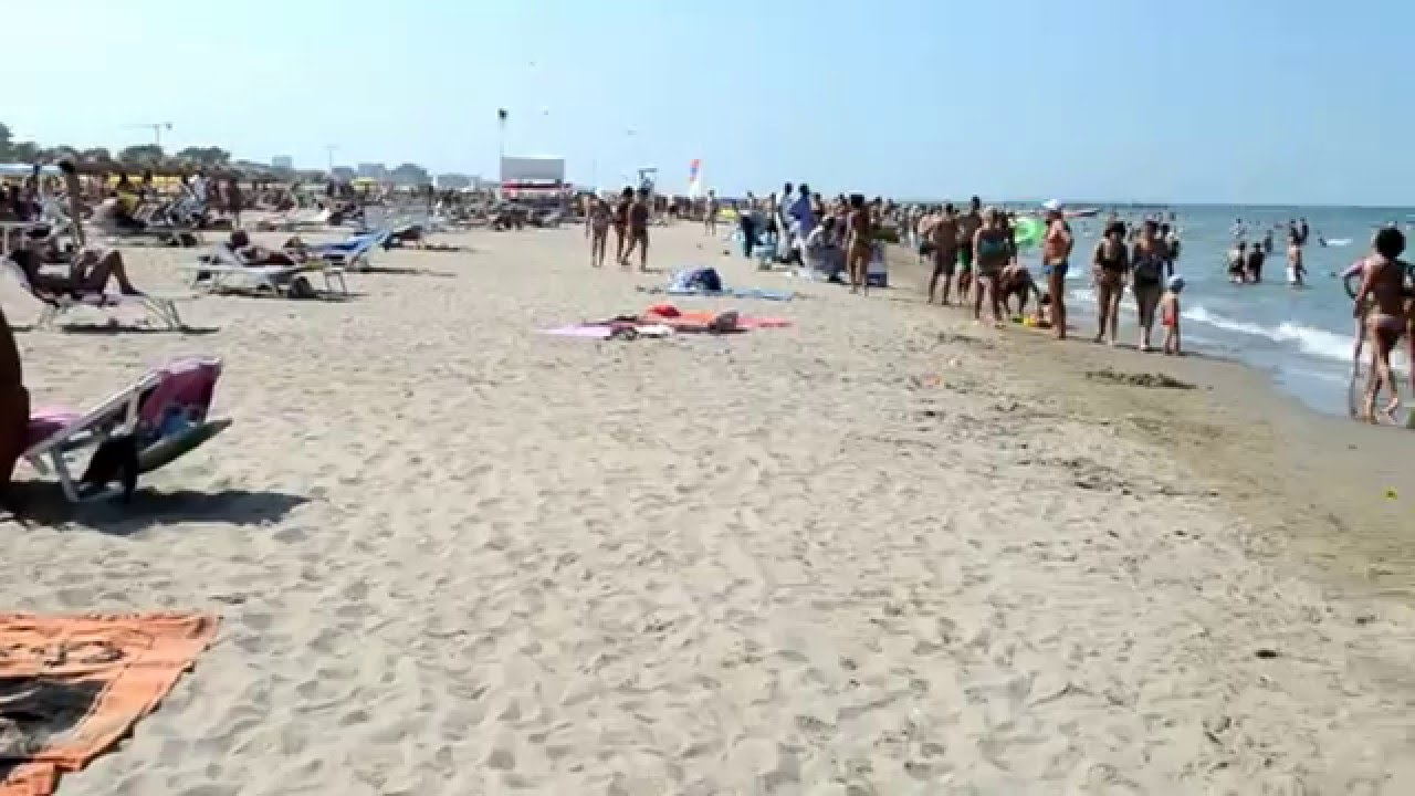 Beach Italy Rimini