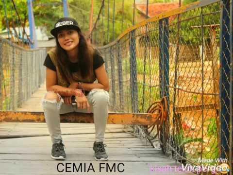 CEMIA FMC - Kisah telah pergi (rapper cewek kota bima indonesia)
