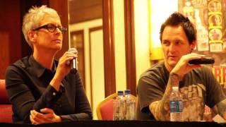 Jamie Lee Curtis Horror Hound 2012 Panel Pt. 1