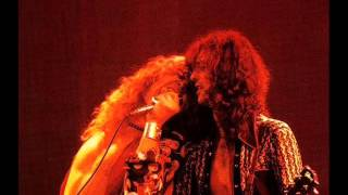 04. When The Levee Breaks - Led Zeppelin live at Brussels (1/12/1975)