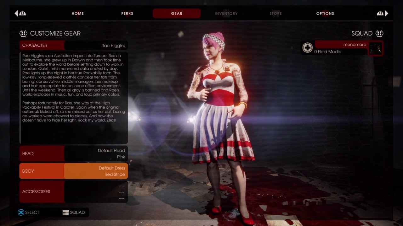 Killing floor 2 customization youtube for Floor 2 swordburst 2