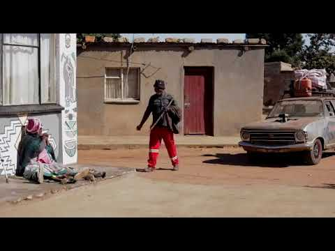 Download NDEBELE MOVIE