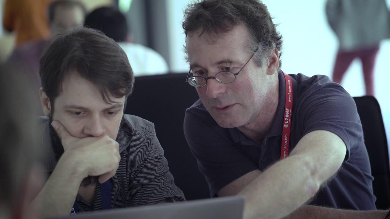 Copernicus Marine Data Hackathon at EUMETSAT - YouTube