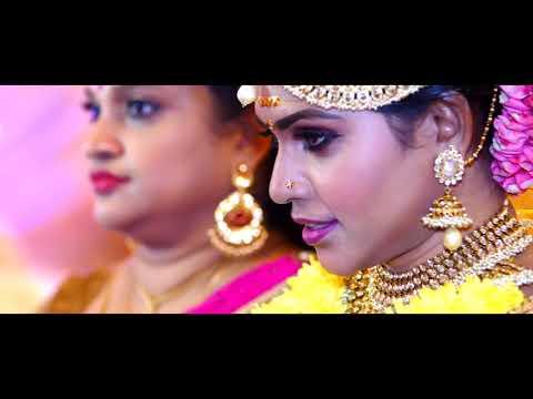 Malaysian Indian Wedding Highlight Of Sivamohanji & Kogila Vaani By Golden Dreams GDU